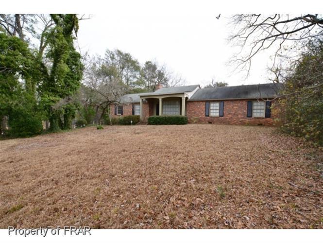 210 WOODSIDE AVENUE , Fayetteville NC 28301 For Sale, MLS # 549906,  Weichert com