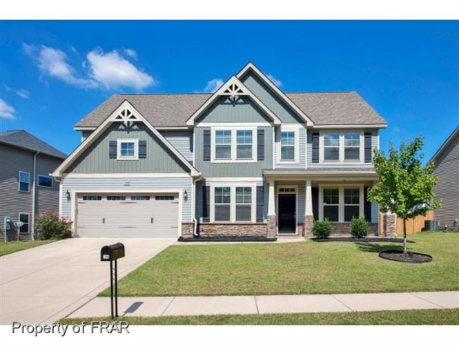 198 COOPERS CREEK AVE, Spring Lake, NC 28390 - Image 1