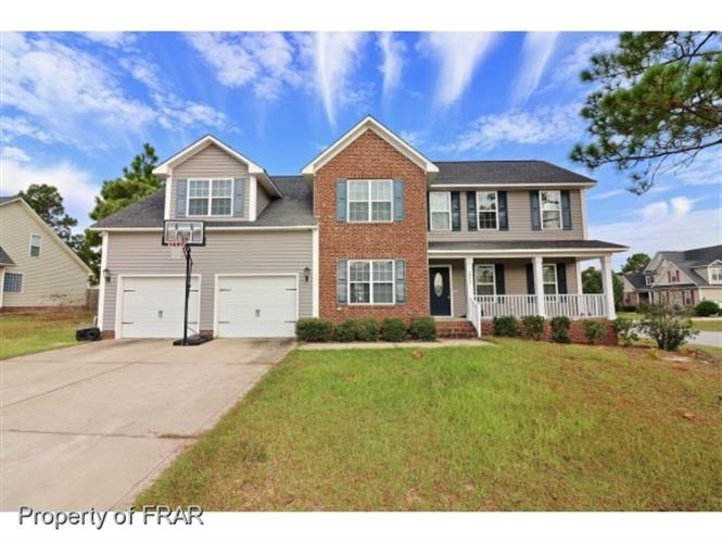 277 ADVANCE DRIVE, Lillington, NC 27546 - Image 1