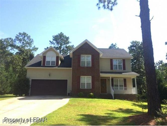423 CAPTAIN HARBOR, Sanford, NC 27332