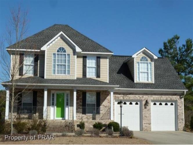 4713 BENT GRASS DRIVE, Fayetteville, NC 28312 - Image 1