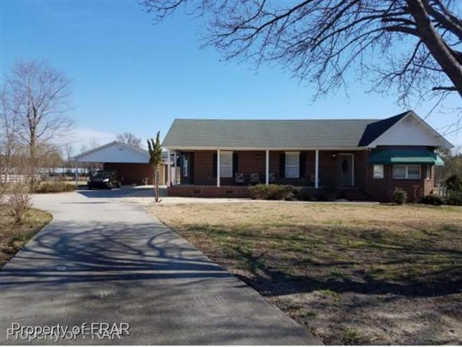 566 CANADY RD, Parkton, NC 28371 - Image 1