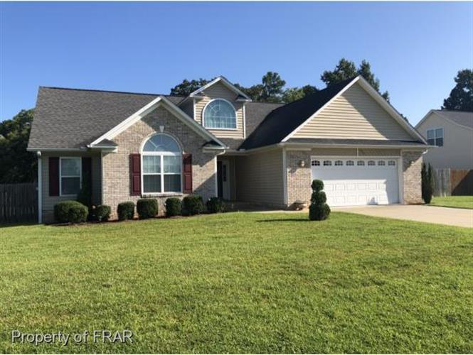 225 CLUB FORGE LN, Raeford, NC 28376 - Image 1