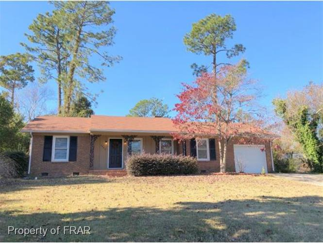 6409 GREYFIELD RD, Fayetteville, NC 28305 - Image 1
