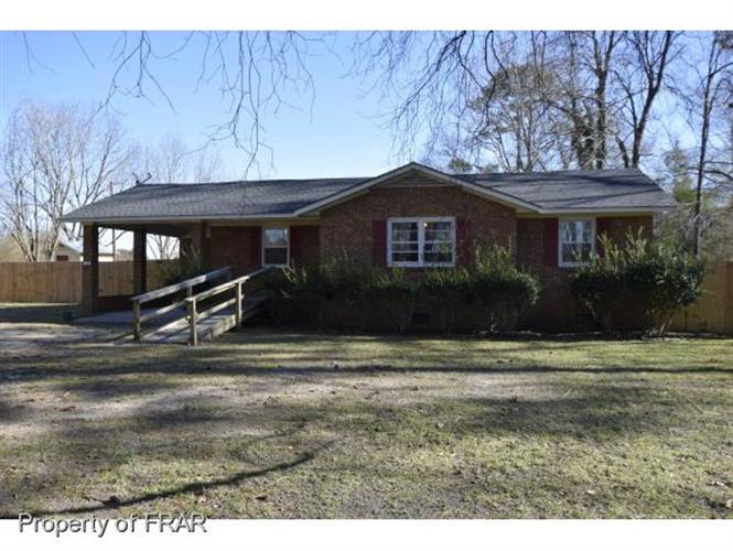 1612 MINNIE HALL RD., Autryville, NC 28318 - Image 1