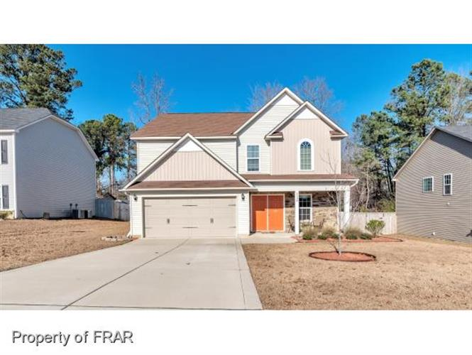 5548 HICKORY KNOLL ROAD, Fayetteville, NC 28314 - Image 1