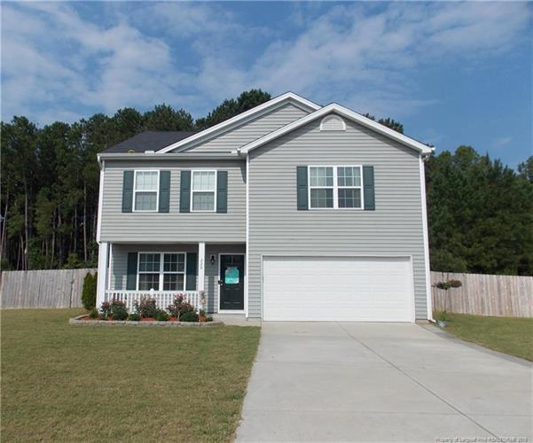 228 Botanical Court, Bunnlevel, NC 28323 - Image 1