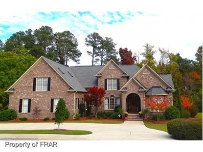 221 FOREST CREEK DR  Fayetteville, NC MLS# 507396