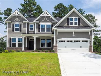 525 AVENUE OF THE CAROLINAS , Whispering Pines, NC
