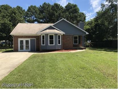 116 PERSIMMON PLACE  Raeford, NC MLS# 512003