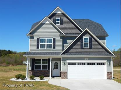 266 GLENDALE CIR  Sanford, NC MLS# 517759