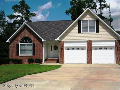 1402 GRUNDY PLACE  Fayetteville, NC MLS# 527042