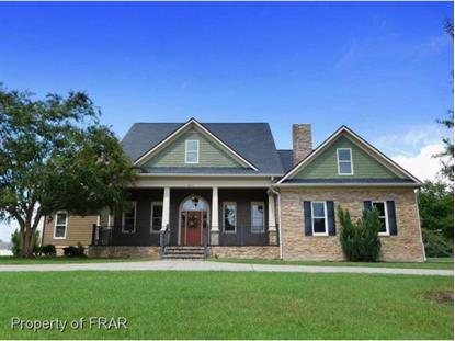 6515 SUMMERCHASE DR  Fayetteville, NC MLS# 527679