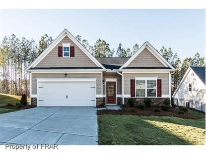 1476 ABERCORN LANE  Sanford, NC MLS# 528841