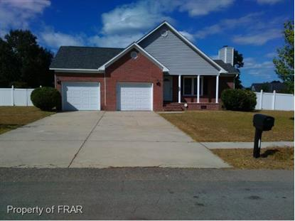 512 KERNSTOWN RD  Raeford, NC MLS# 529464