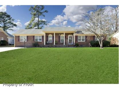 326 WHITNEY DR  Fayetteville, NC MLS# 533537