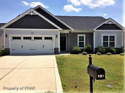 546 ROANOKE DR , Raeford, NC