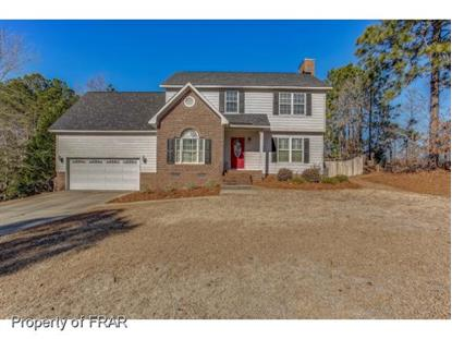 6408 BURNSIDE PLACE , Fayetteville, NC