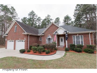 76 MAPLEWOOD DRIVE  Sanford, NC MLS# 537133