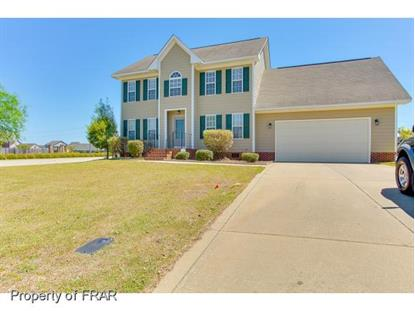1901 ELLIE AVE , Fayetteville, NC