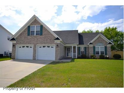 8114 FRENCHORN LANE , Fayetteville, NC