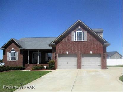 14 COPPER LOOP  Sanford, NC MLS# 539990