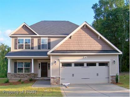 740 CLAREMONT COURT  Vass, NC MLS# 540147