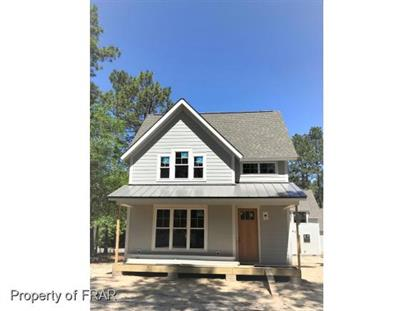 175 E NEW JERSEY  Southern Pines, NC MLS# 540917