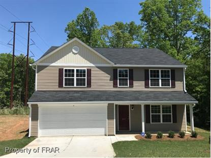 2633 TATON CT , Sanford, NC