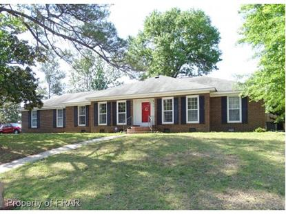 1849 GEIBERGER DRIVE , Fayetteville, NC