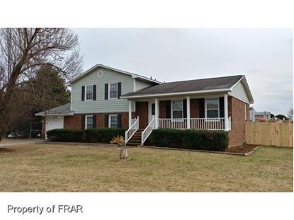 Address not provided Fayetteville, NC MLS# 542094