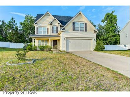 297 COLONIST PLACE , Cameron, NC
