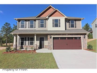 1109 YELLOWWOOD DRIVE  Aberdeen, NC MLS# 542848