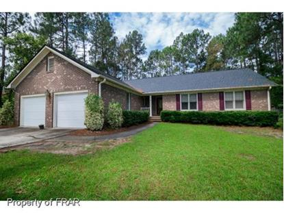 7783 TRAPPERS ROAD  Fayetteville, NC MLS# 543191