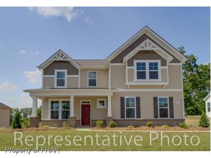 1325 WHITNEY DR , Aberdeen, NC