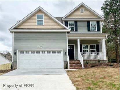 120 CANTER LANE  Pinehurst, NC MLS# 543918