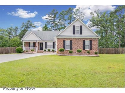 537 WOODBERRY CIRCLE , Raeford, NC