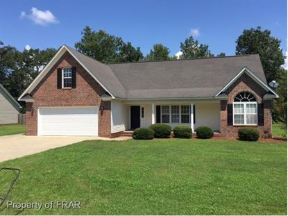 205 RIVER BIRCH LANE , Raeford, NC