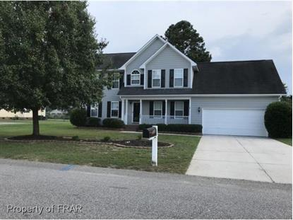 285 LOUISANNA  Raeford, NC MLS# 545334