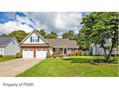 2917 BAKERS MILL ROAD  Fayetteville, NC MLS# 547057