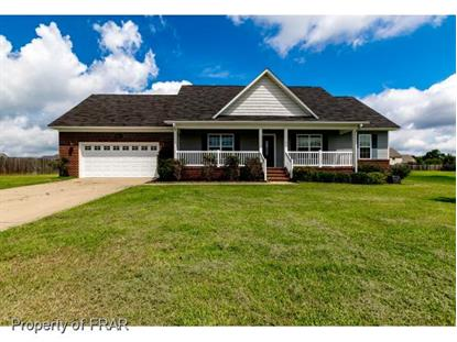 194 DECLARATION DR  Raeford, NC MLS# 547136