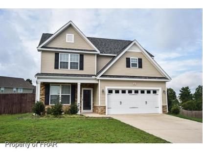 11 COPPER LOOP , Sanford, NC