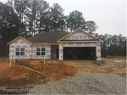 2617 CHRISTY COURT  Fayetteville, NC MLS# 548500