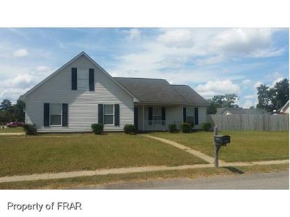 1550 PINEBROOK  Fayetteville, NC MLS# 548732