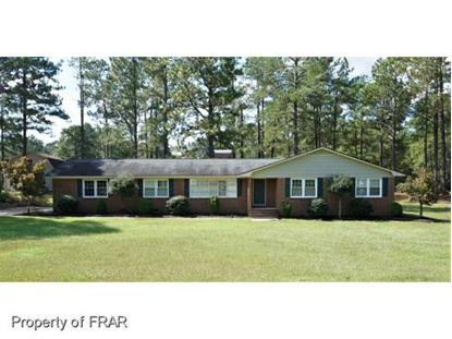 4000 PLEASANT VIEW DR  Fayetteville, NC MLS# 549546