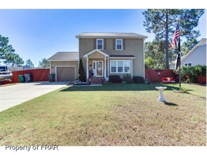 5366 ARCHER RD  Hope Mills, NC MLS# 550201