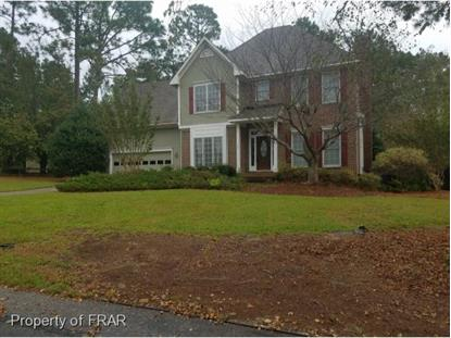 1888 SPIRALWOOD DRIVE , Fayetteville, NC
