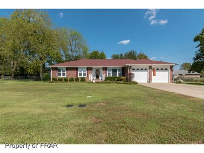 210 SOUTHLAND DR  Fayetteville, NC MLS# 550411