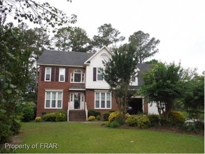 619 ENDSLEIGH COURT , Fayetteville, NC