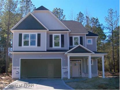 555 HAMPSTEAD PLACE  Vass, NC MLS# 550851